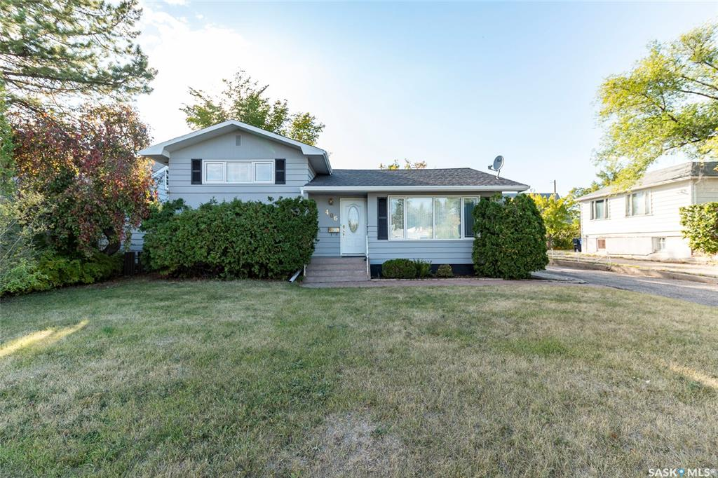 FEATURED LISTING: 406 Leslie Avenue Saskatoon