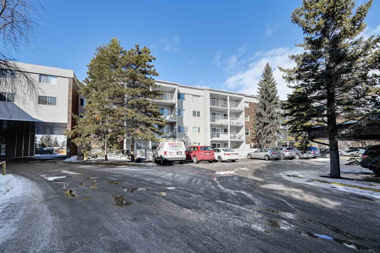 FEATURED LISTING: 121 - 4404 122 Street Edmonton