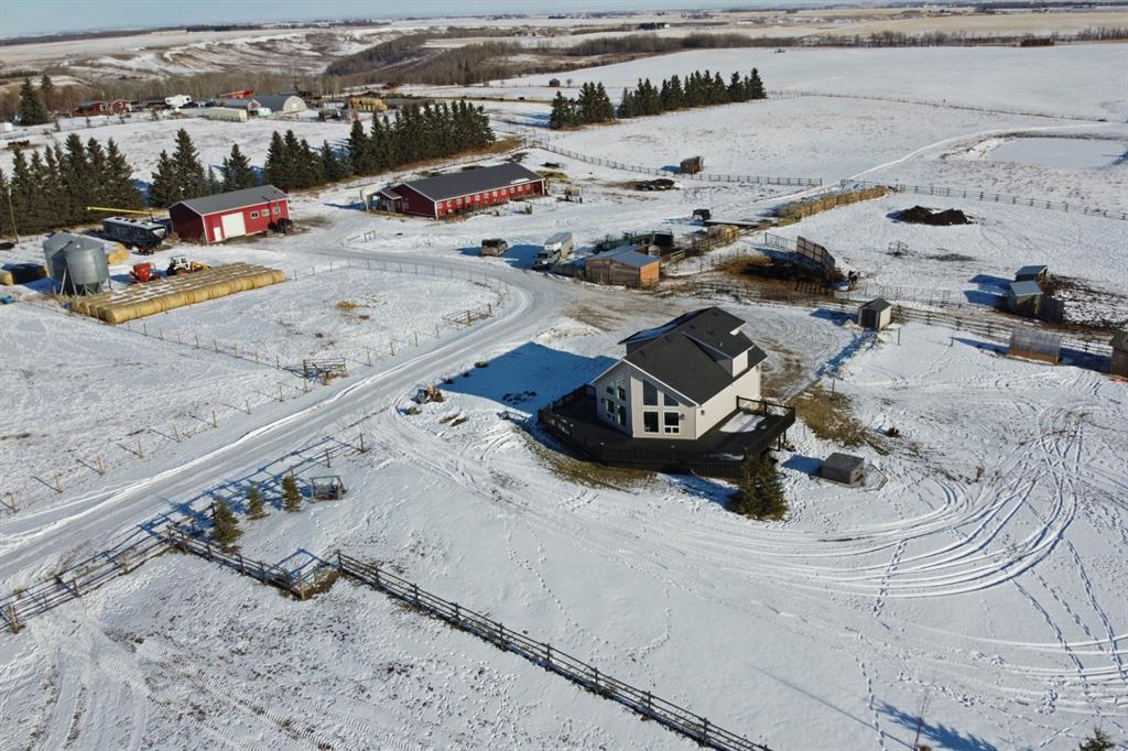 FEATURED LISTING: 30117 RANGE ROAD 22 Carstairs