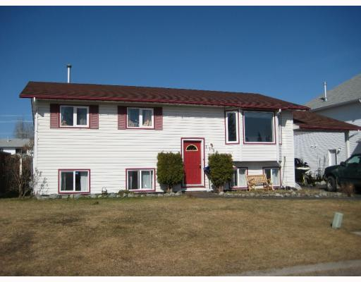 Main Photo: 1793 BACHINSKI Crescent in Prince_George: North Blackburn House for sale (PG City South East (Zone 75))  : MLS®# N191447