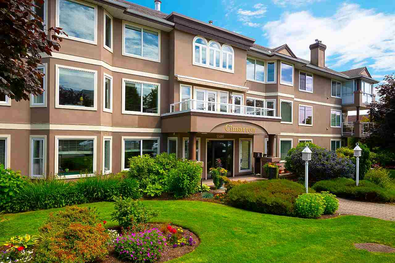 FEATURED LISTING: 105 - 1500 MERKLIN Street White Rock