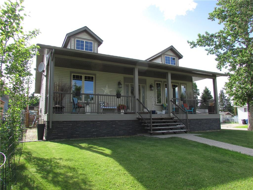 FEATURED LISTING: 606 2 Street Northeast Sundre
