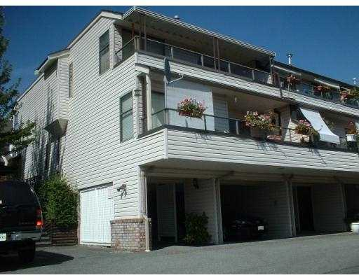 "Main Photo: 401 11726 225TH ST in Maple Ridge: East Central Townhouse for sale in ""ROYAL TERRACE"" : MLS®# V550554"