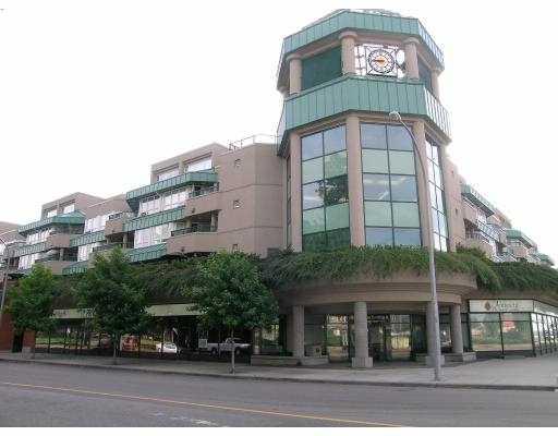 "Main Photo: A201 2099 LOUGHEED Highway in Port_Coquitlam: Glenwood PQ Condo for sale in ""THE LEGEND"" (Port Coquitlam)  : MLS® # V740685"
