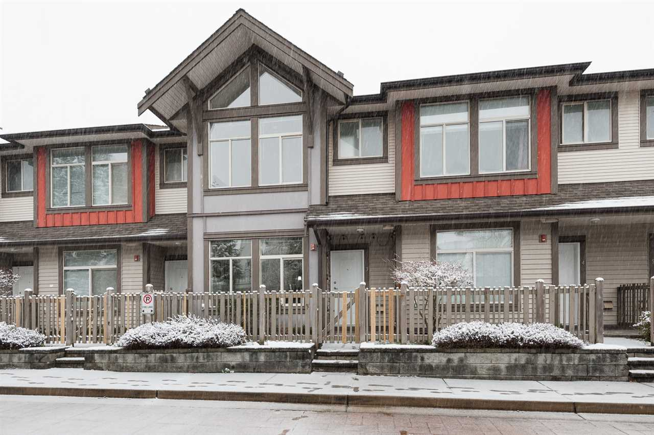 FEATURED LISTING: 3 10058 153 Street Surrey