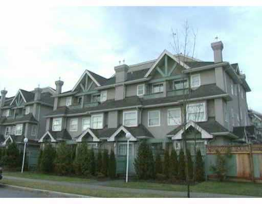 Main Photo: 7175 17TH Ave in Burnaby: Edmonds BE Townhouse for sale (Burnaby East)  : MLS® # V628577
