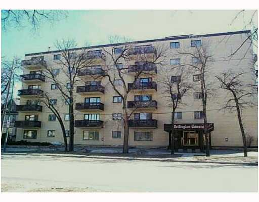 Main Photo:  in WINNIPEG: Fort Rouge / Crescentwood / Riverview Condominium for sale (South Winnipeg)  : MLS® # 2816374