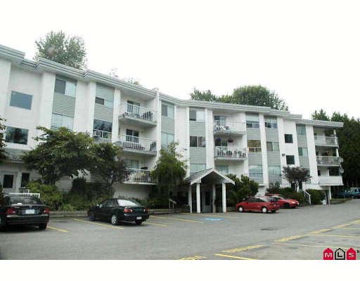Main Photo: 208 2535 HILL-TOUT Street in Abbotsford: Abbotsford West Condo for sale : MLS® # F2913510