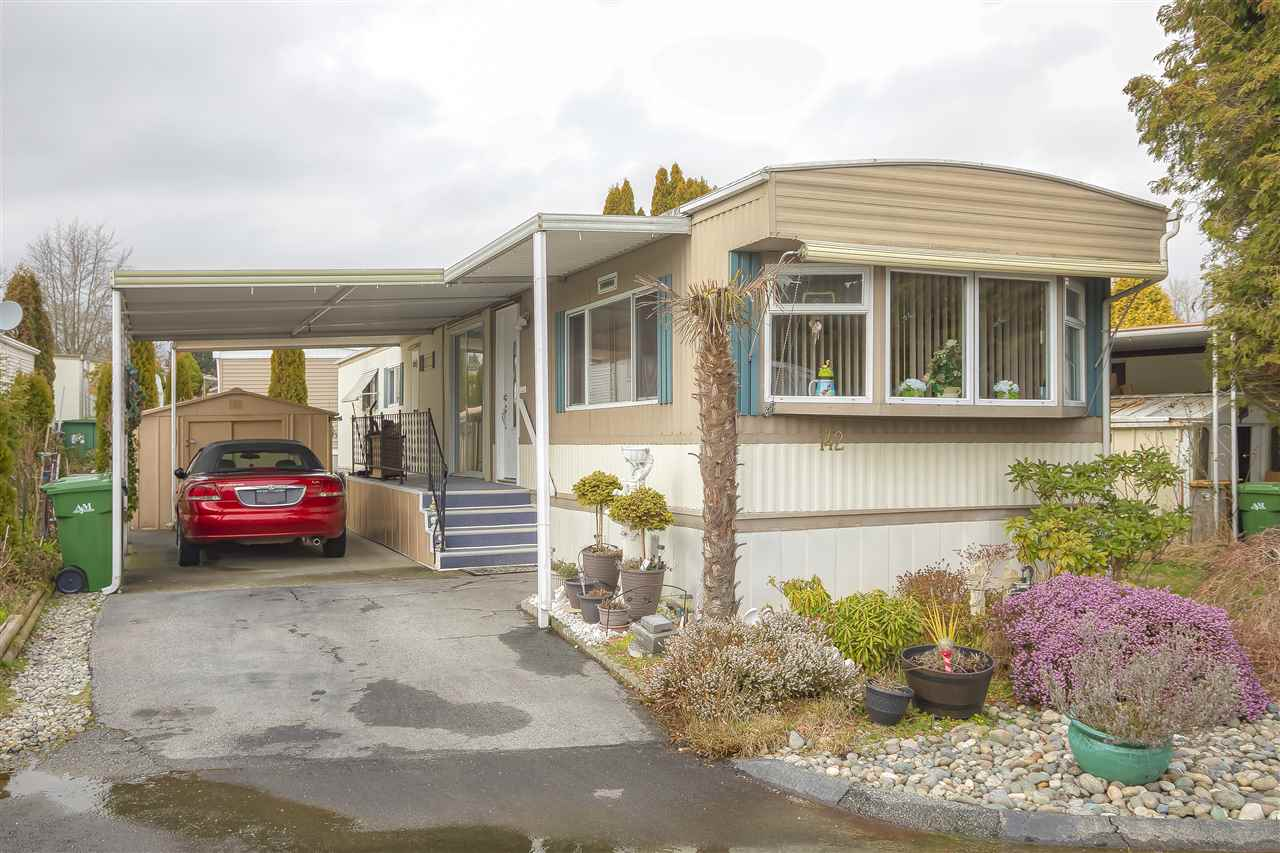 FEATURED LISTING: 142 1840 160 Street Surrey
