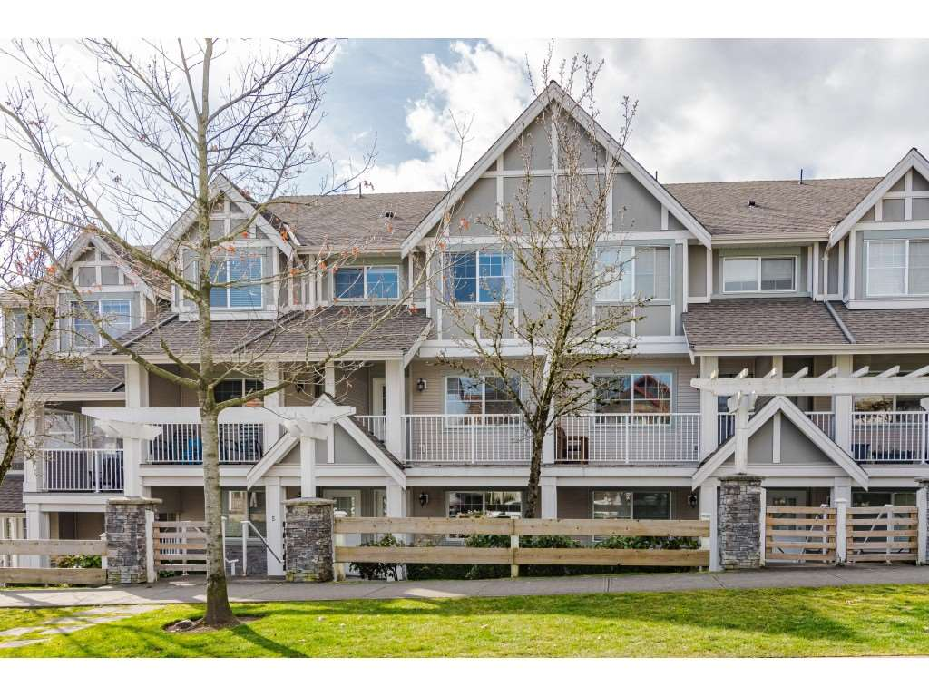 FEATURED LISTING: 4 - 6555 192A Street Surrey