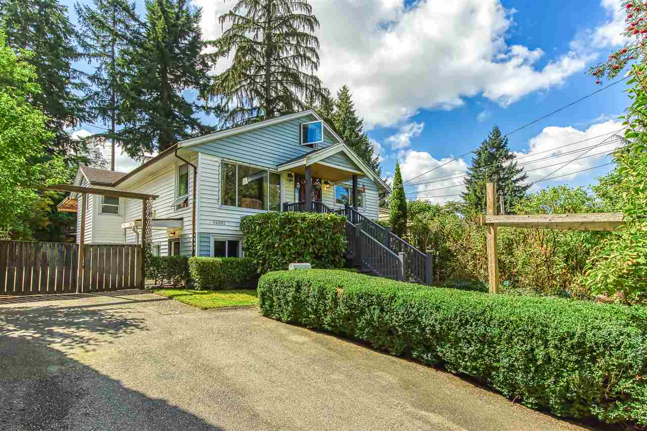 FEATURED LISTING: 14092 114A Avenue Surrey