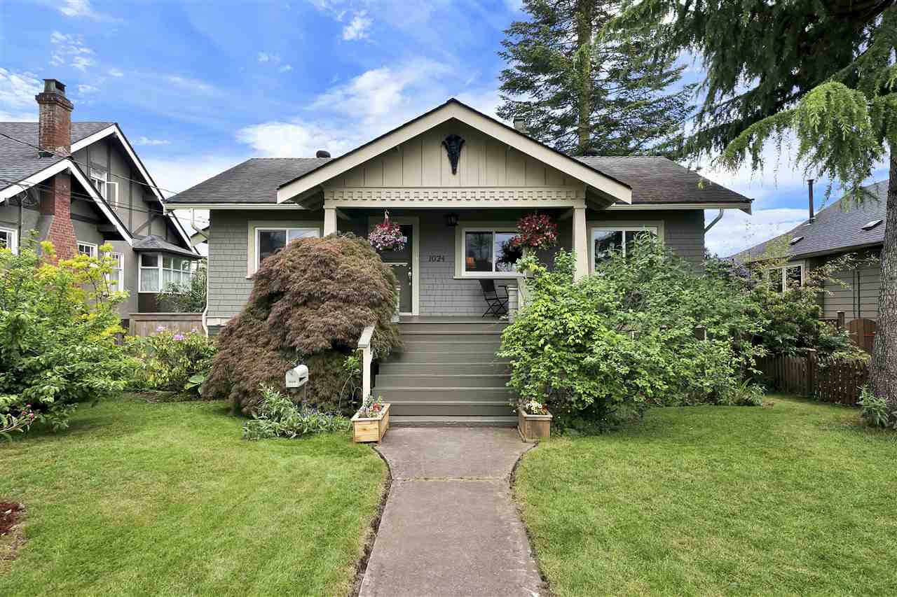 FEATURED LISTING: 1024 LONDON Street New Westminster