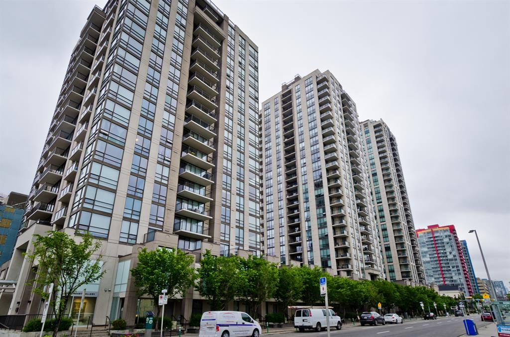 FEATURED LISTING: 2305 - 1118 12 Avenue Southwest Calgary