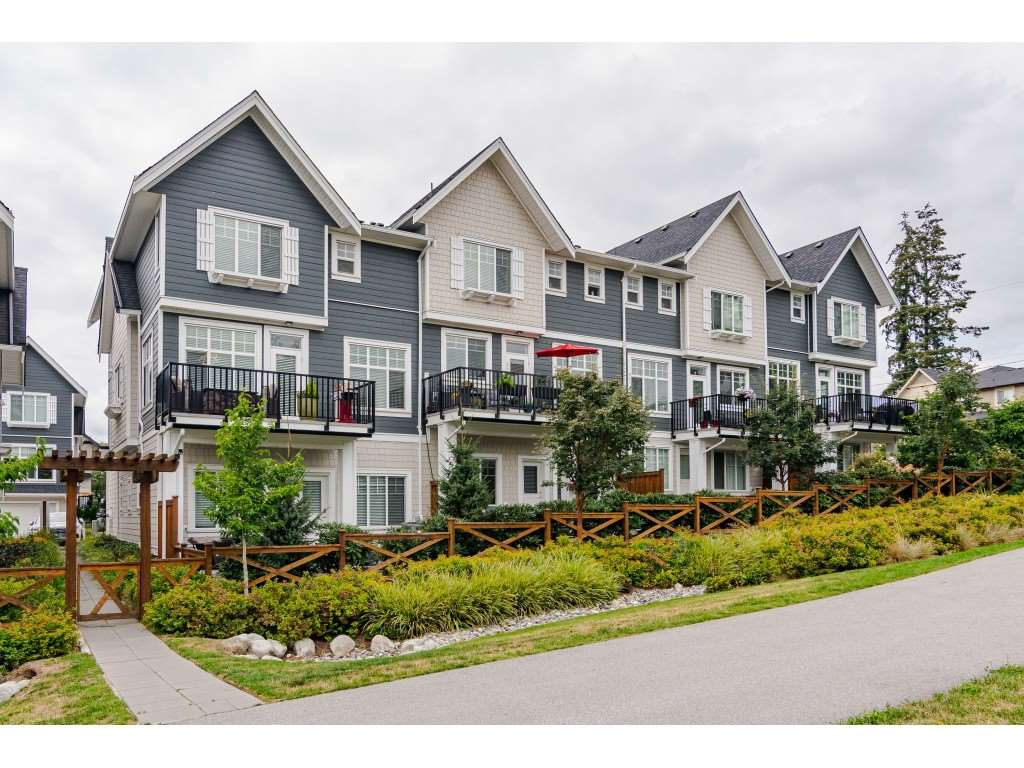 FEATURED LISTING: 16 - 19938 70 Avenue Langley