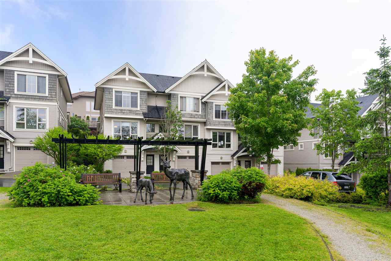 FEATURED LISTING: 130 - 3105 DAYANEE SPRINGS Boulevard Coquitlam