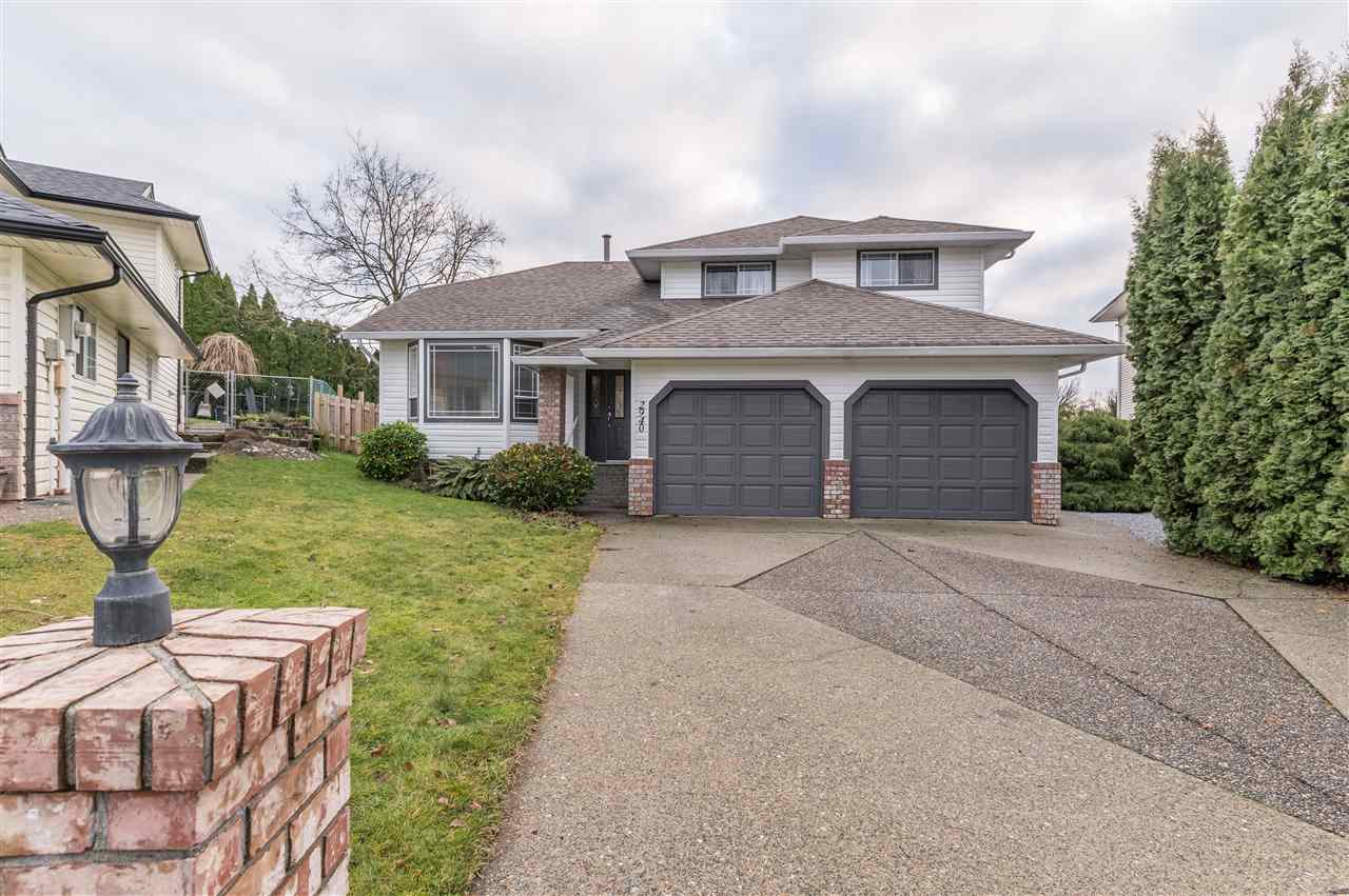 FEATURED LISTING: 2940 SIDONI Place Abbotsford