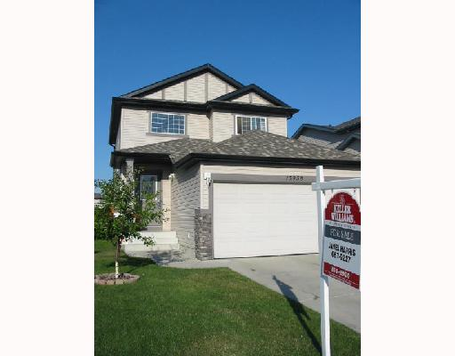 Main Photo: 15958 EVERSTONE Road SW in CALGARY: Evergreen Residential Detached Single Family for sale (Calgary)  : MLS® # C3341934