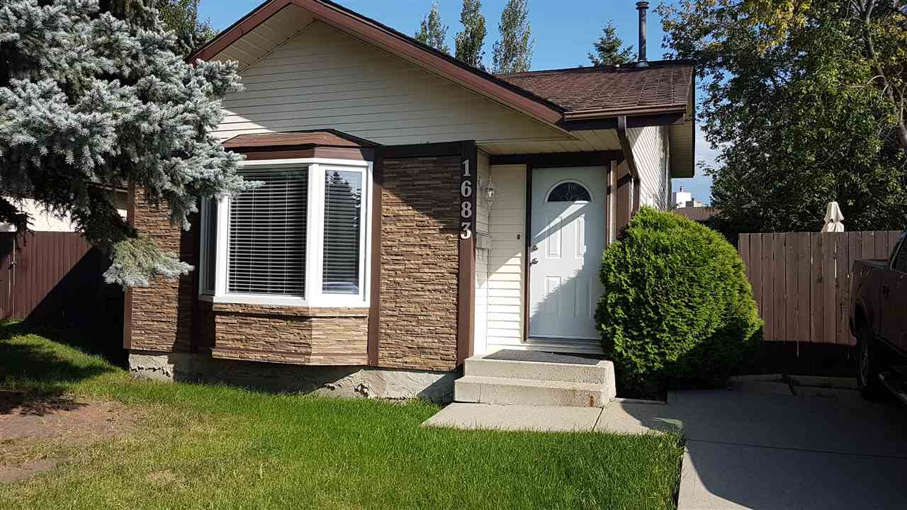 FEATURED LISTING: 1683 42 Street Edmonton