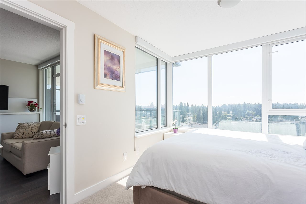 FEATURED LISTING: 2005 - 602 COMO LAKE Avenue Coquitlam
