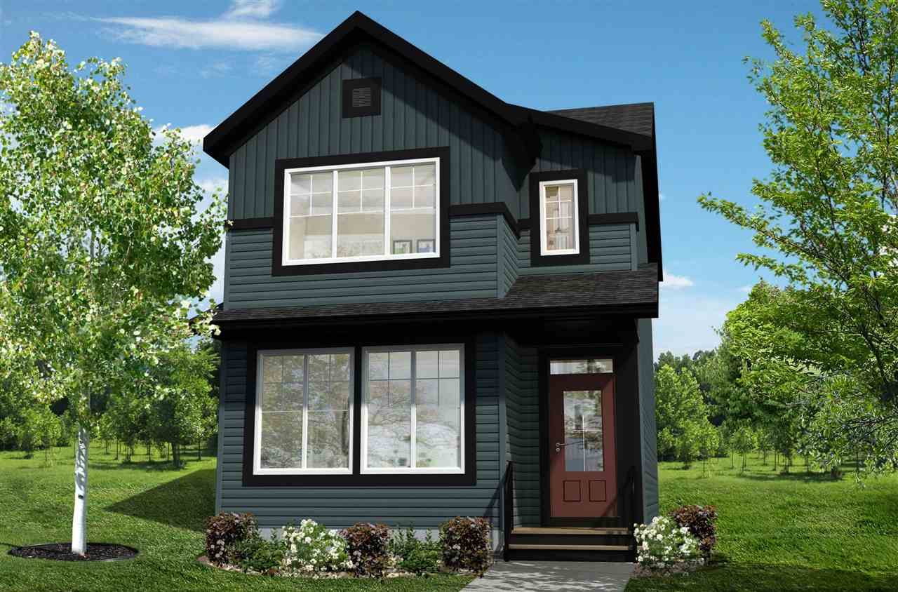 FEATURED LISTING: 3413 Erlanger Bend Edmonton