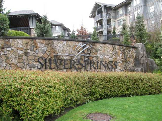 FEATURED LISTING: 207 - 2988 SILVER SPRINGS Boulevard Coquitlam