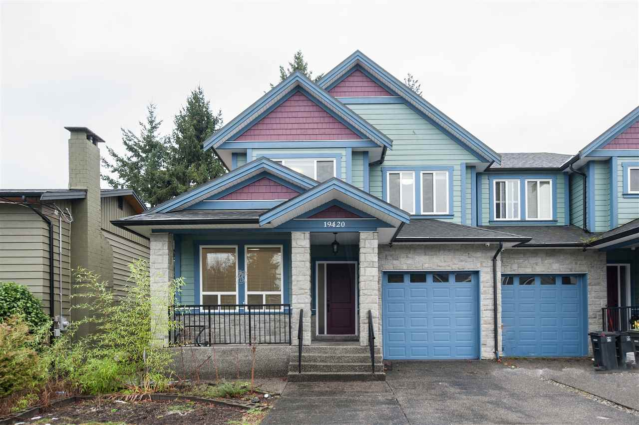 FEATURED LISTING: 19420 117 Avenue Pitt Meadows