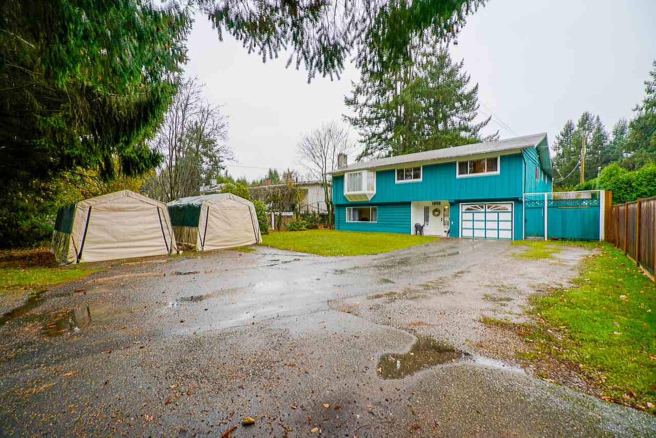 FEATURED LISTING: 1933 KING GEORGE Boulevard Surrey