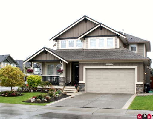 "Main Photo: 19674 73A Avenue in Langley: Willoughby Heights House for sale in ""MOUNTAIN VIEW ESTATES"" : MLS®# F2909965"