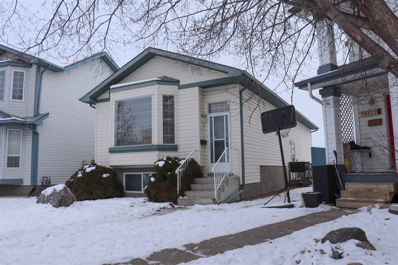 FEATURED LISTING: 14815 47 Street Edmonton