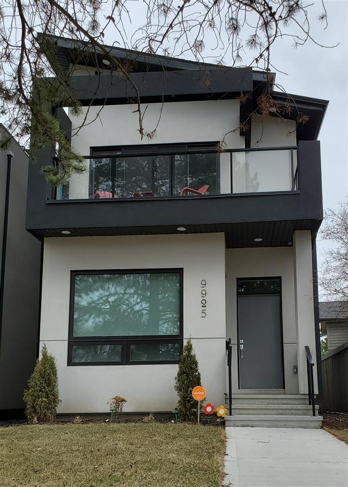 FEATURED LISTING: 9925 147 Street Edmonton