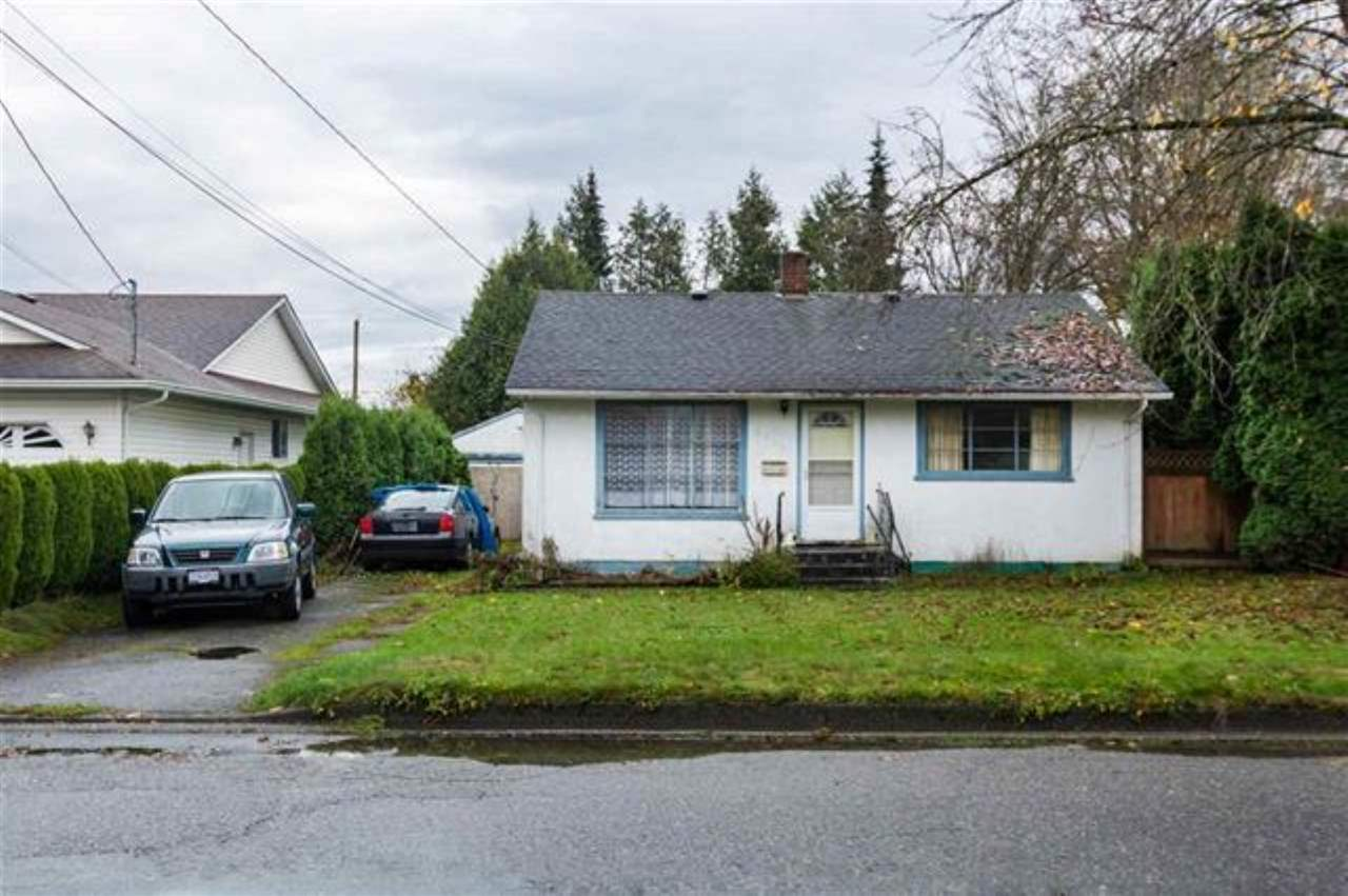 FEATURED LISTING: 9698 CORBOULD Street Chilliwack