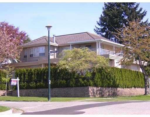 Main Photo: 6996 LABURNUM ST in Vancouver West, Kerrisdale: Kerrisdale House for sale (Vancouver West)  : MLS® # V588086
