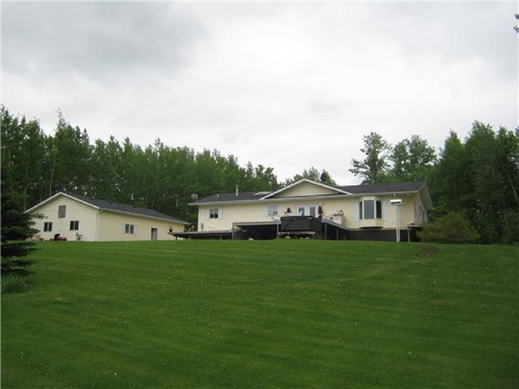 FEATURED LISTING: 51201 Range Road 73 Rural Parkland County