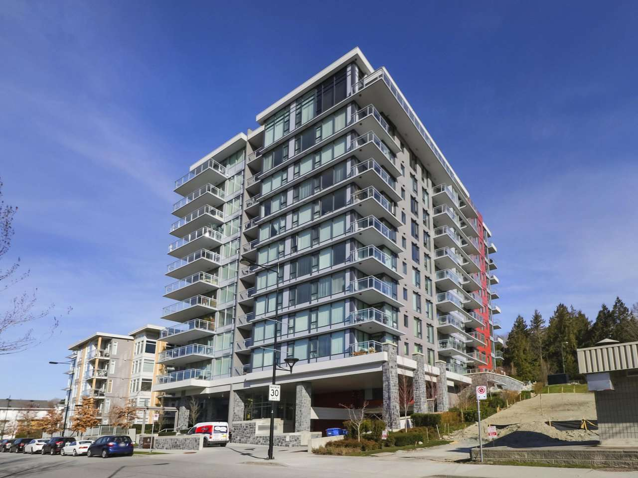 FEATURED LISTING: 906 3281 KENT NORTH Avenue East Vancouver