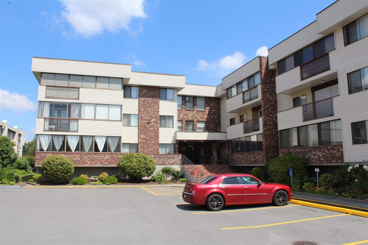 FEATURED LISTING: 213 - 33369 OLD YALE Road Abbotsford