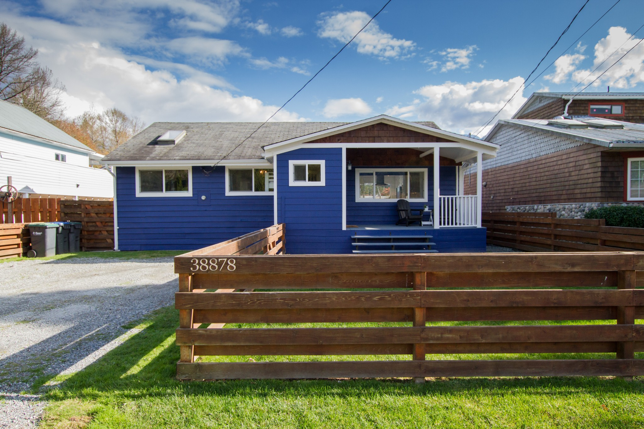 FEATURED LISTING: 38878 Newport Road Squamish