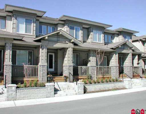 FEATURED LISTING: 56 18701 66TH AV Surrey