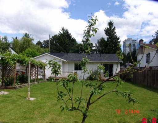 FEATURED LISTING: 10887 132A ST Surrey