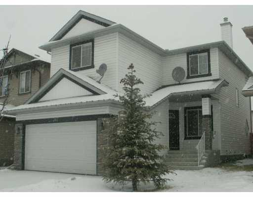Main Photo:  in CALGARY: Evergreen Residential Detached Single Family for sale (Calgary)  : MLS®# C3243216