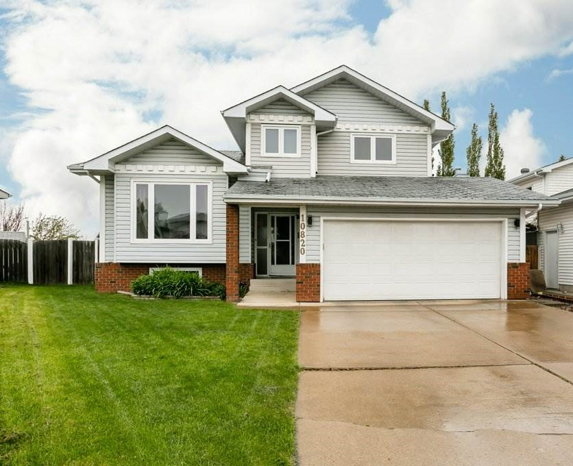 FEATURED LISTING: 10820 19A Avenue Edmonton