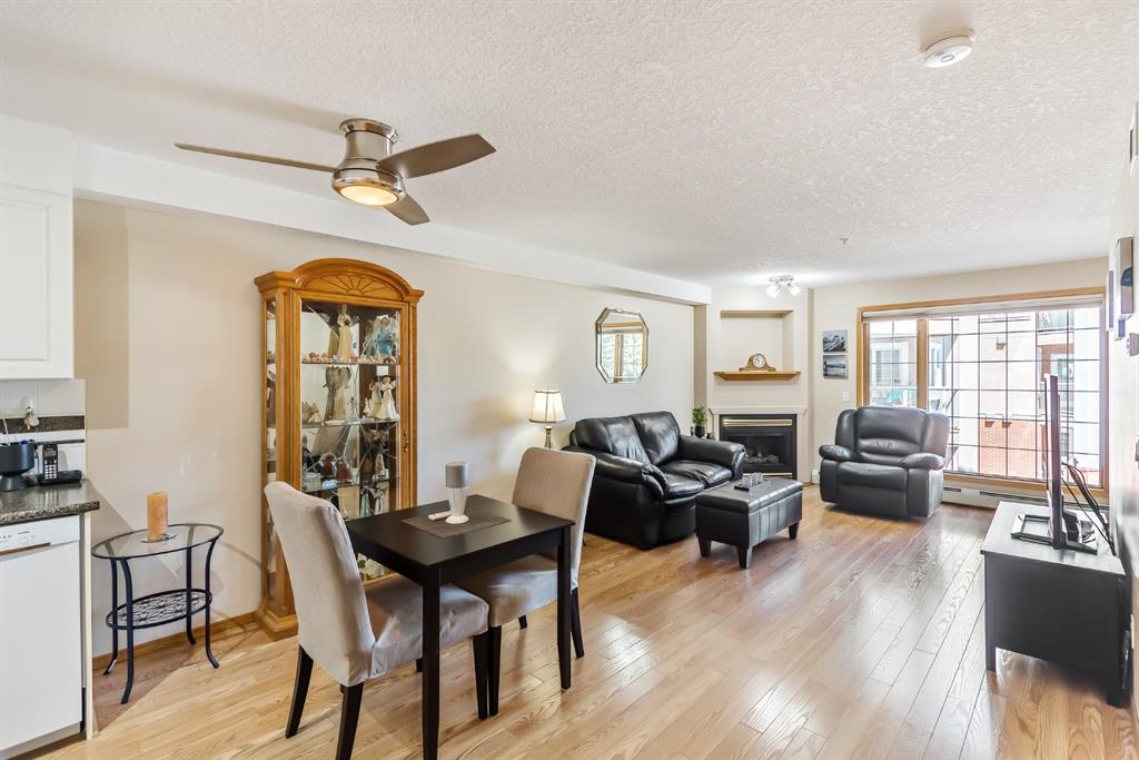 FEATURED LISTING: 203 - 8535 Bonaventure Drive Southeast Calgary