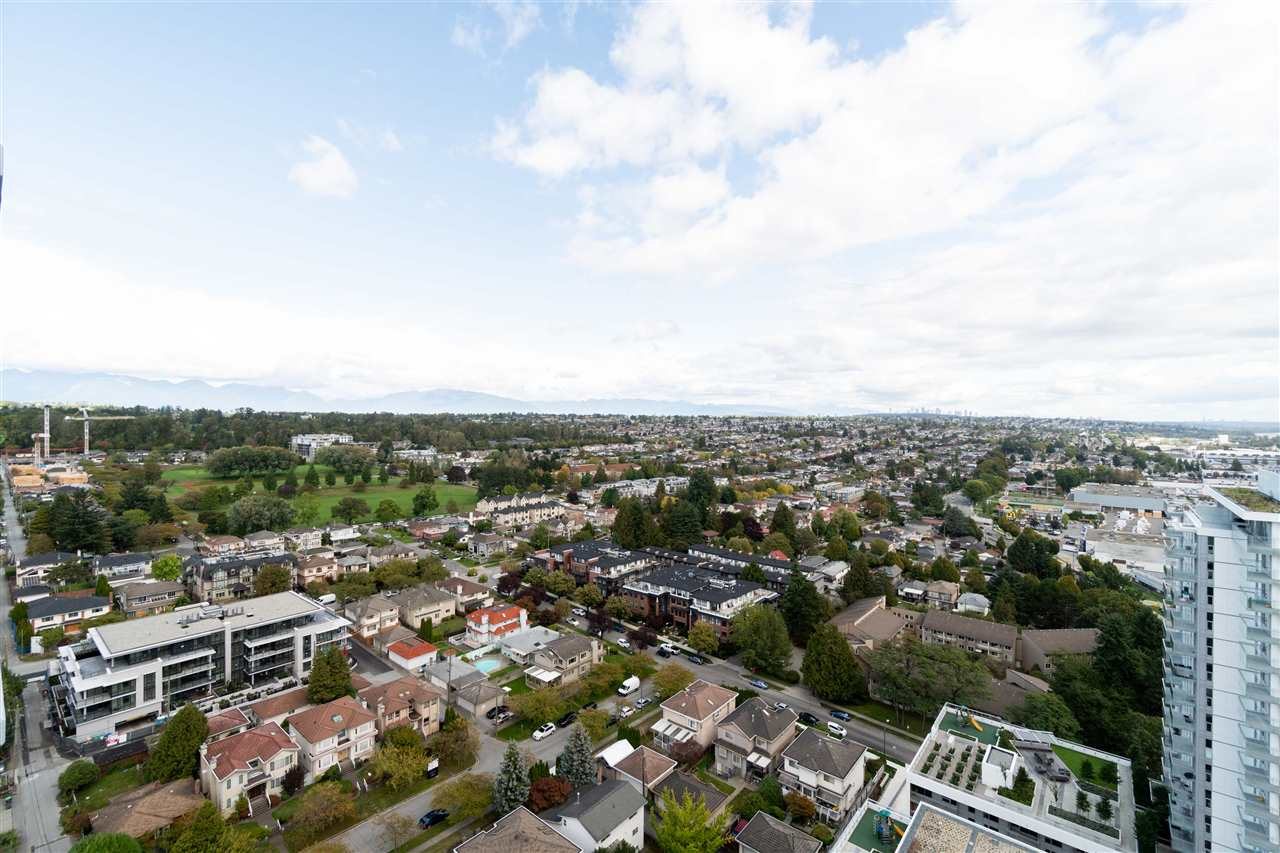 FEATURED LISTING: 2404 8031 NUNAVUT Lane Vancouver