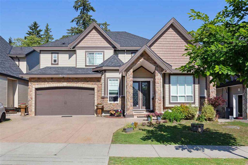 FEATURED LISTING: 8232 144A Street Surrey