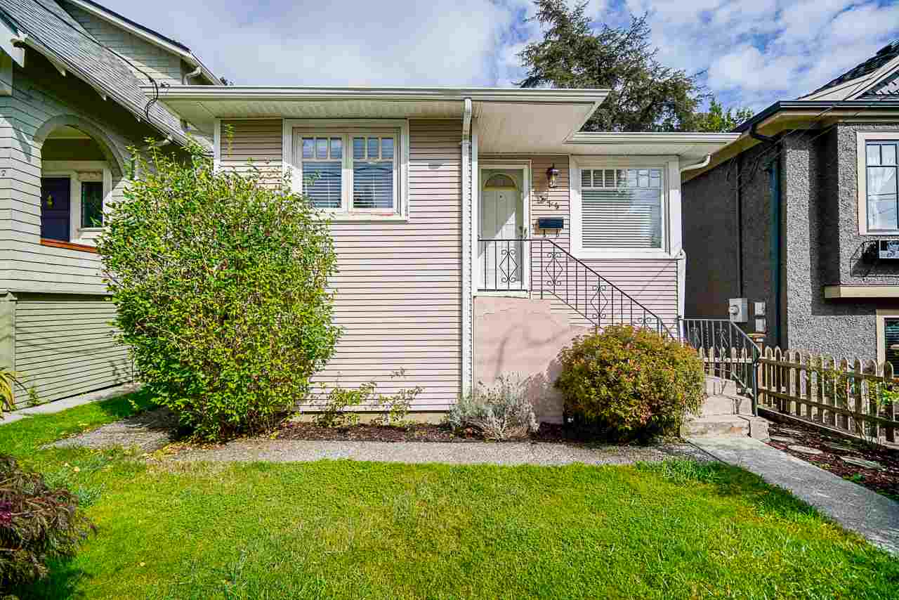 FEATURED LISTING: 425 OAK Street New Westminster