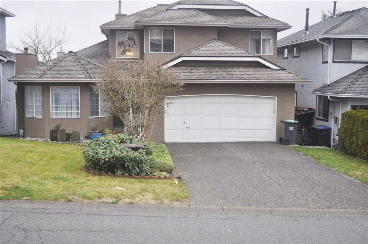FEATURED LISTING: 1193 COUTTS Way Port Coquitlam