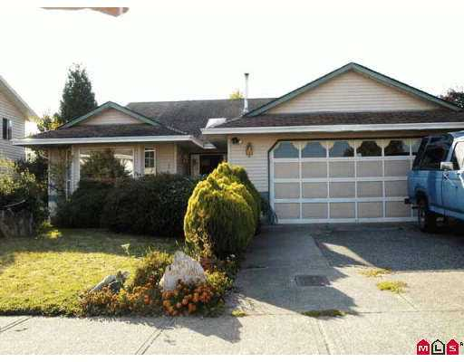 FEATURED LISTING: 1523 KIMBERLEY Street Abbotsford