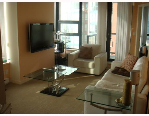 "Photo 3: 601 928 HOMER Street in Vancouver: Downtown VW Condo for sale in ""YALETOWN 1"" (Vancouver West)  : MLS® # V748747"