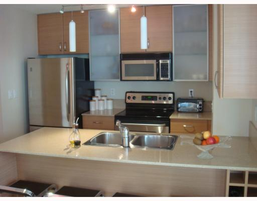 "Photo 2: 601 928 HOMER Street in Vancouver: Downtown VW Condo for sale in ""YALETOWN 1"" (Vancouver West)  : MLS® # V748747"