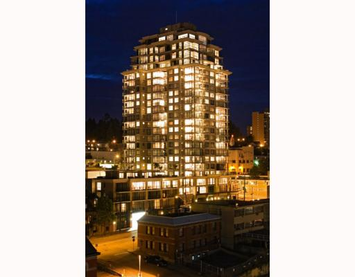 "Main Photo: 1002 610 VICTORIA Street in New_Westminster: Downtown NW Condo for sale in ""THE POINT"" (New Westminster)  : MLS®# V761834"