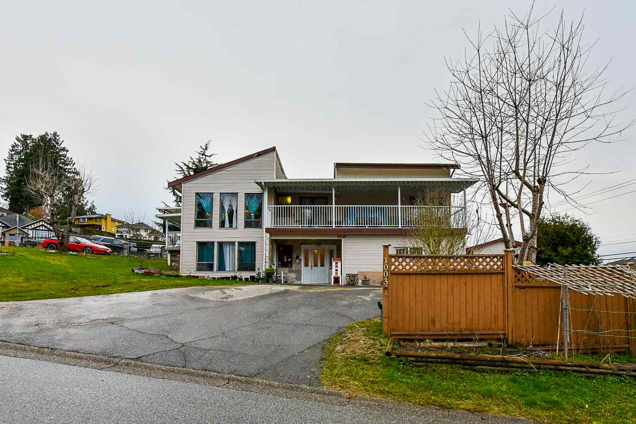 FEATURED LISTING: 10035 117 Street Surrey